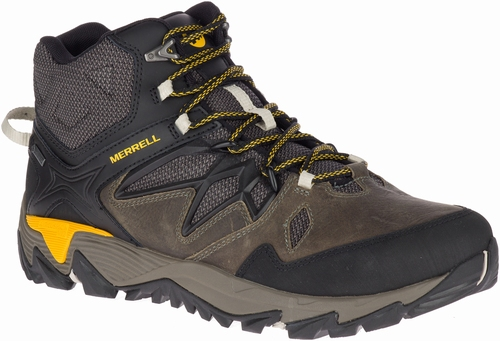 Allo Out Blaze 2 Mid GTX, Black