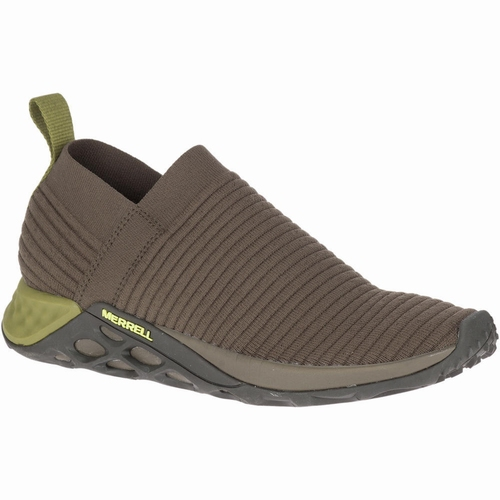 Range Laceless AC+, Dusty Olive