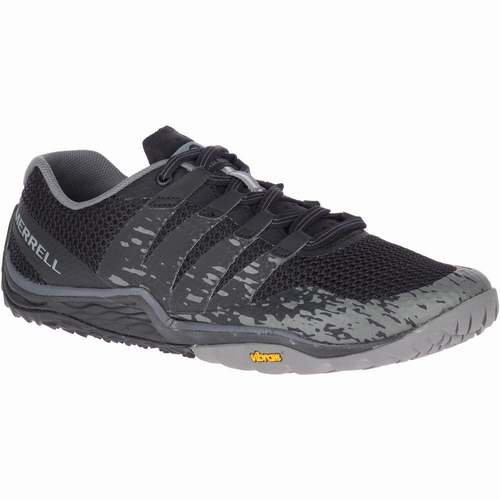 Trail Glove 5, Black