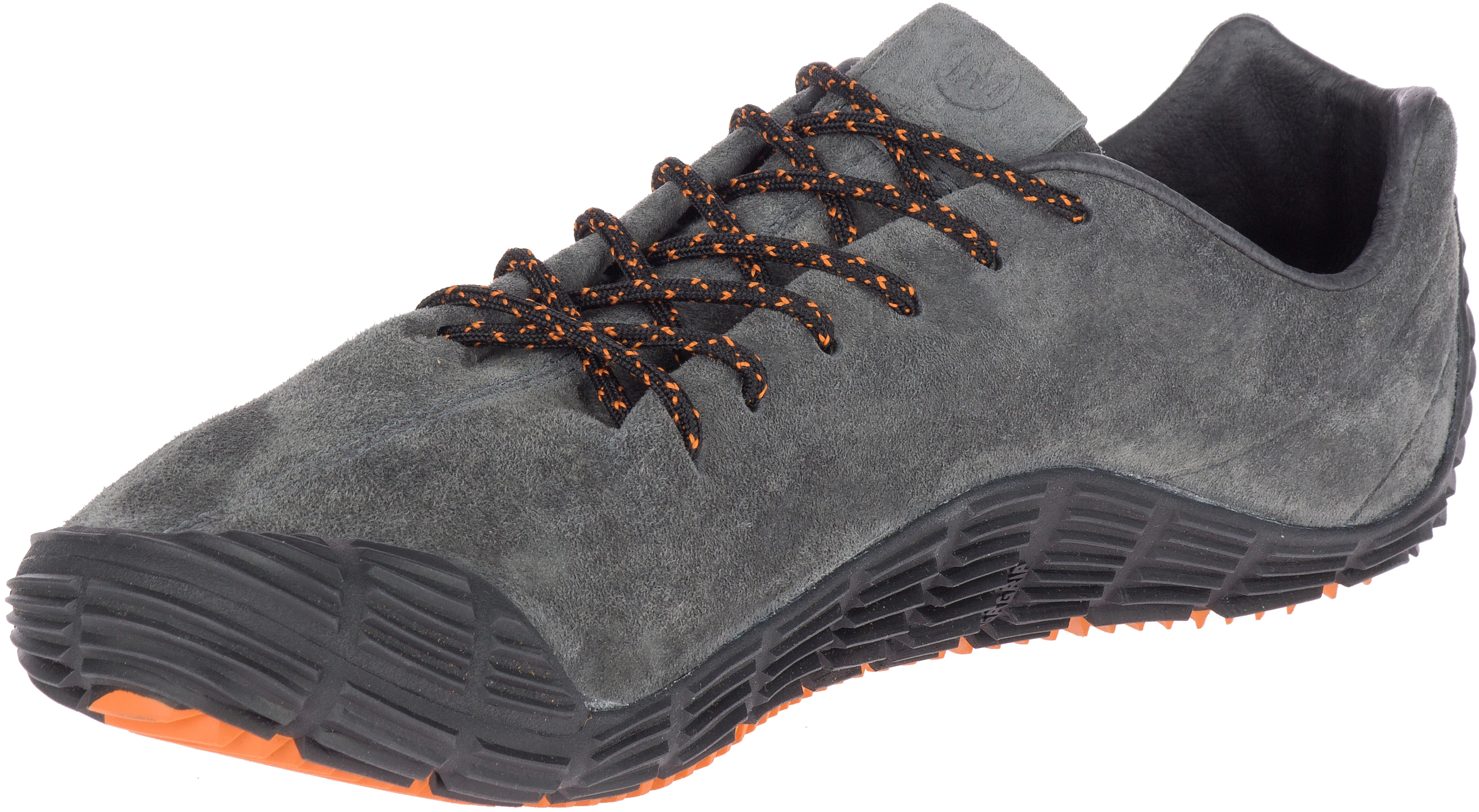 Move Glove Suede, Granite