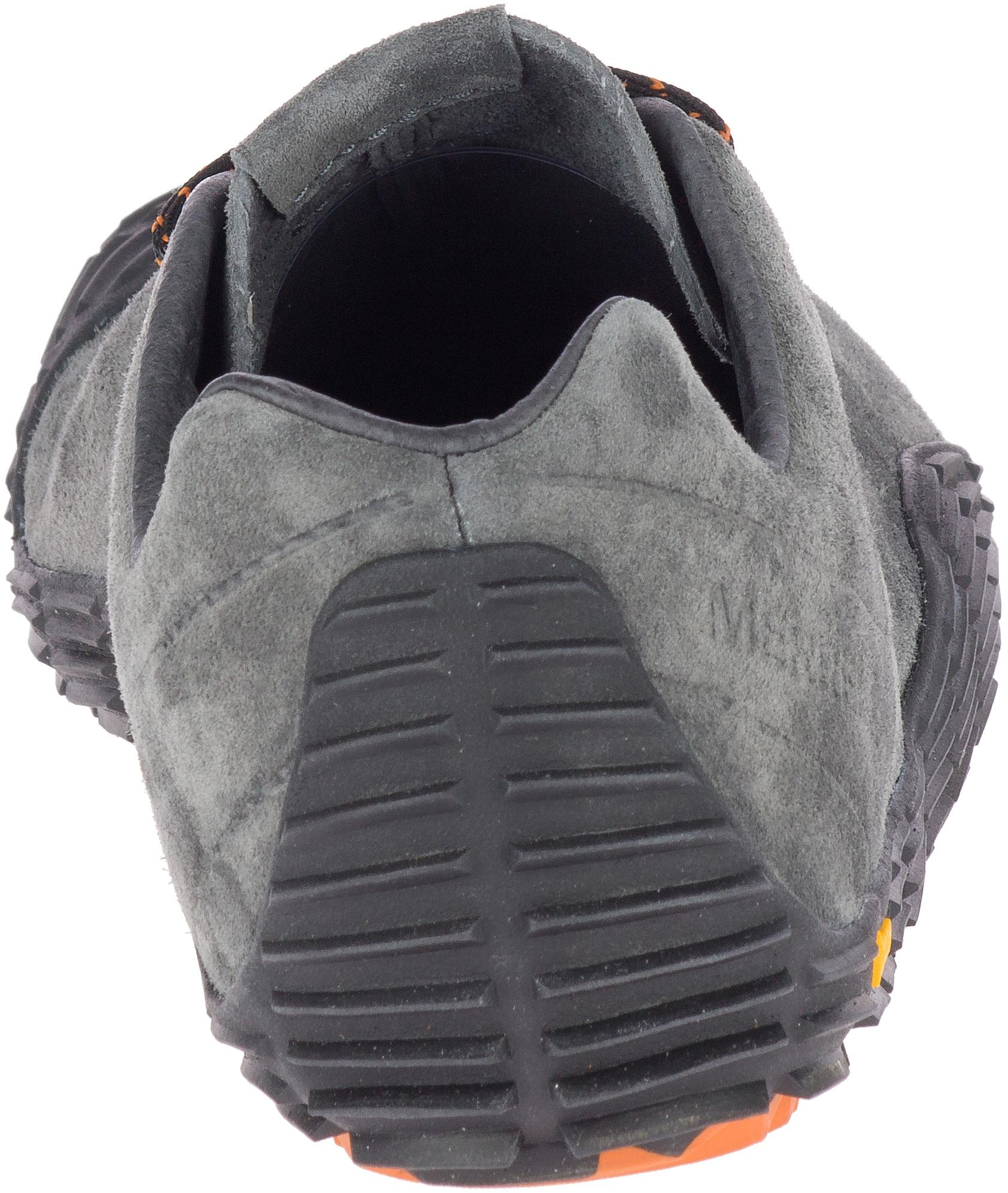Move Glove Suede, Granite