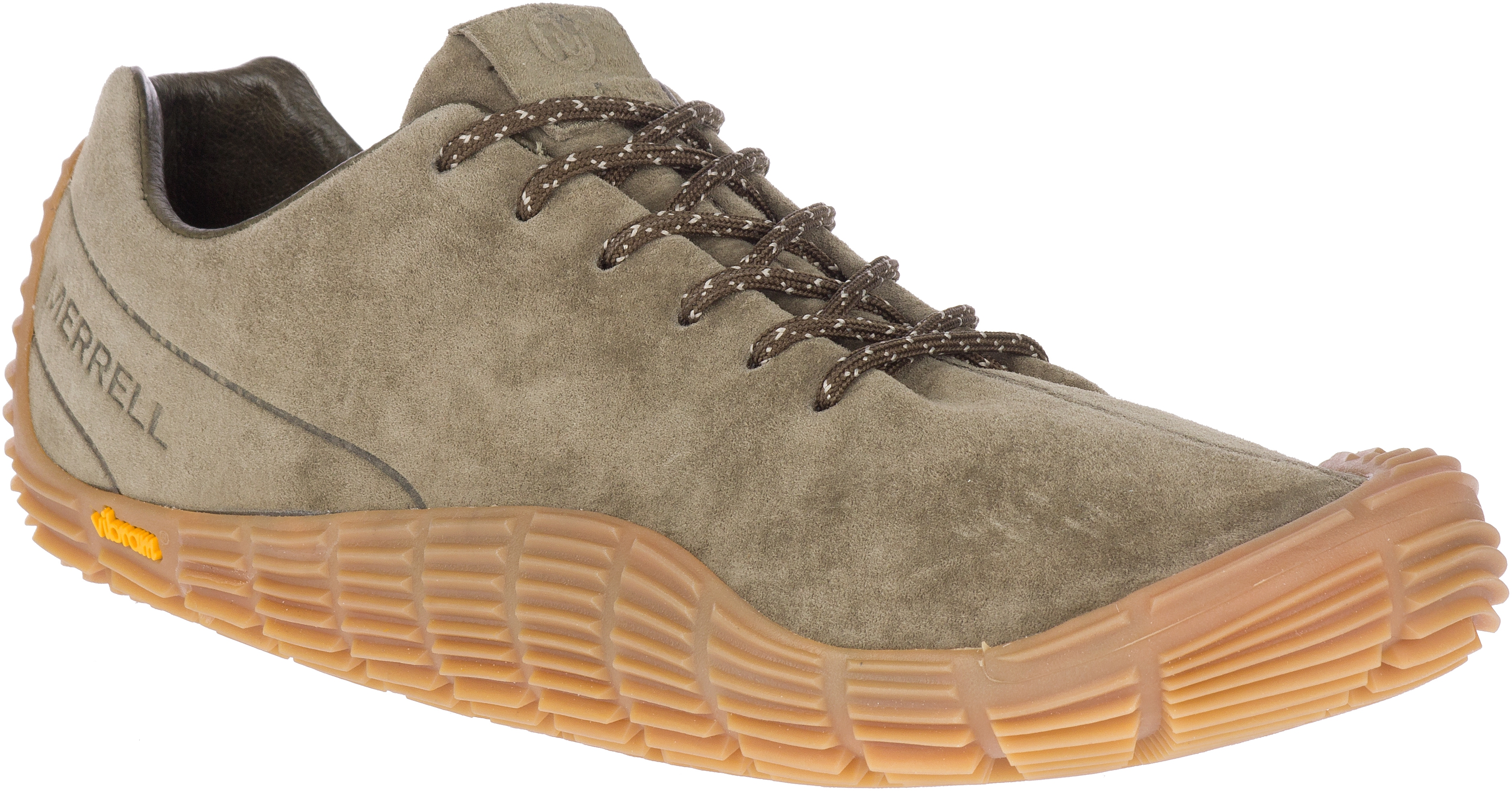 Move Glove Suede, Olive