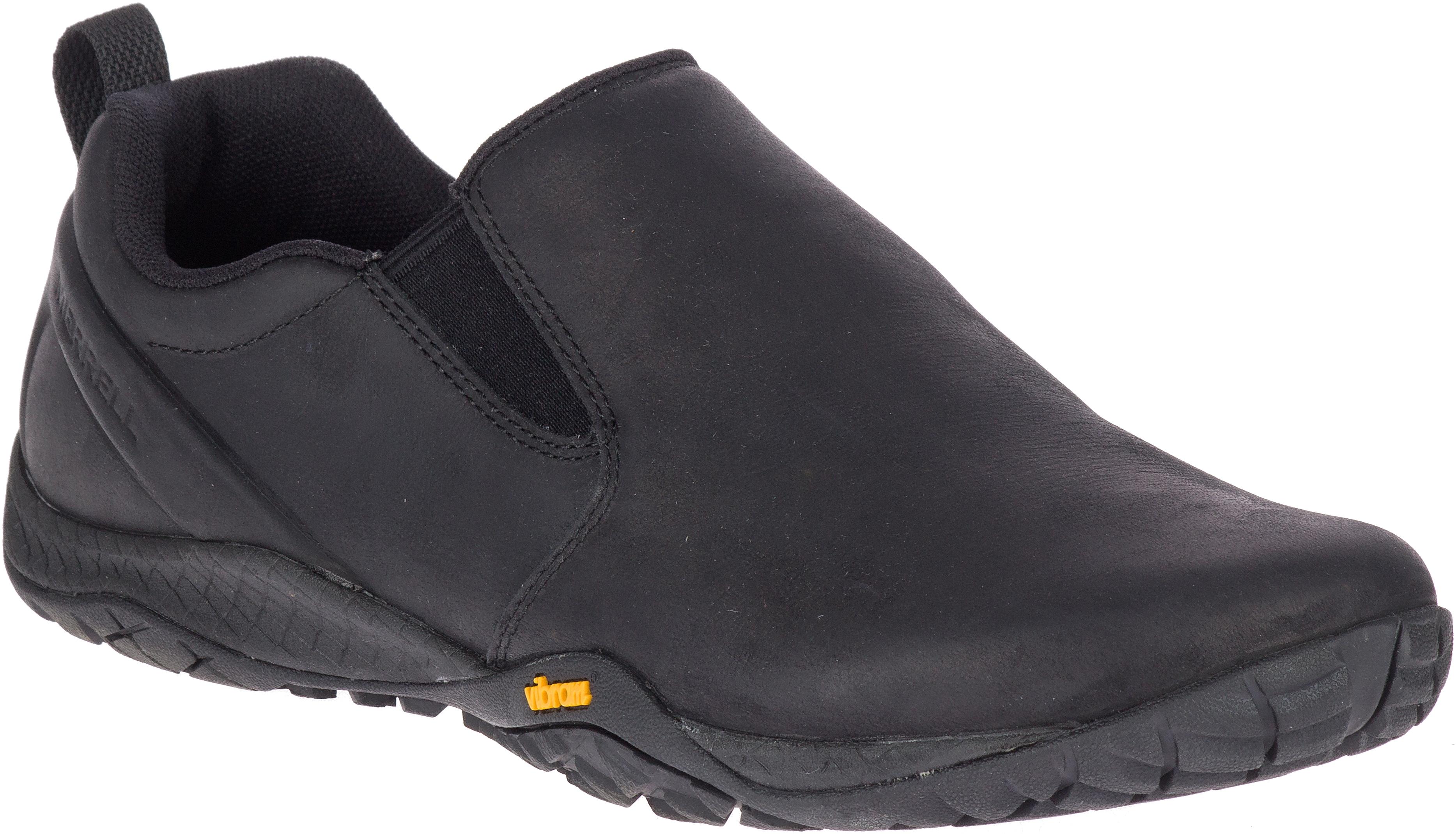 Trail Glove 4 Luna Slip On, Black