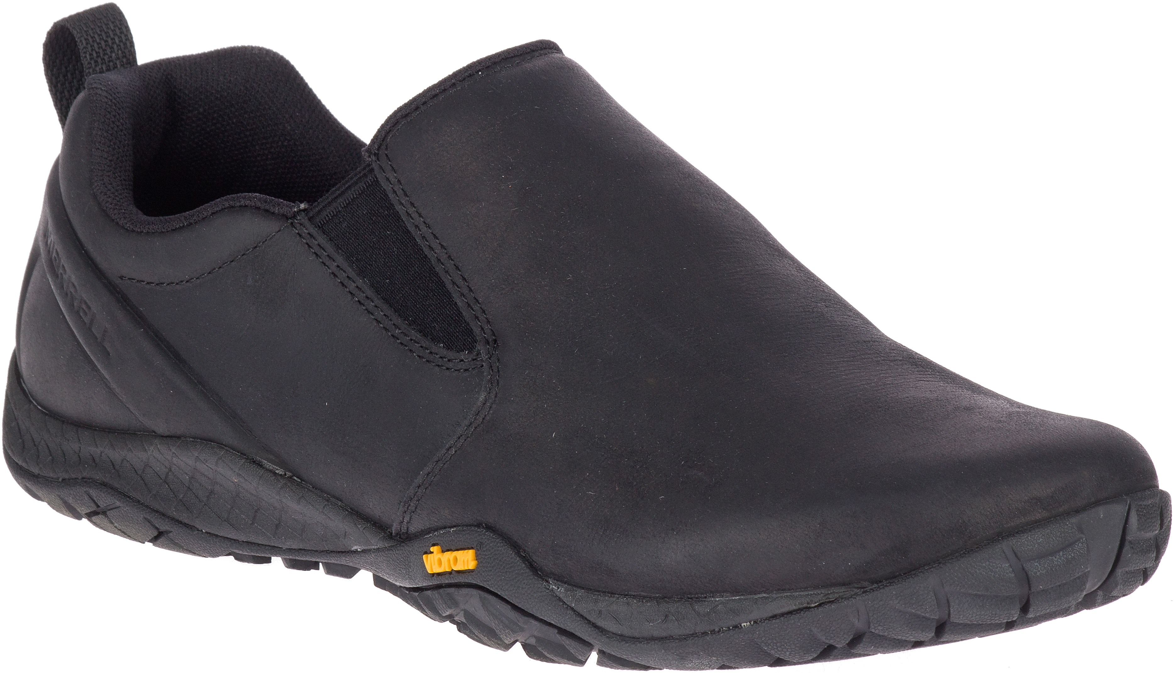 Trail Glove 4 Luna Slip On, Black