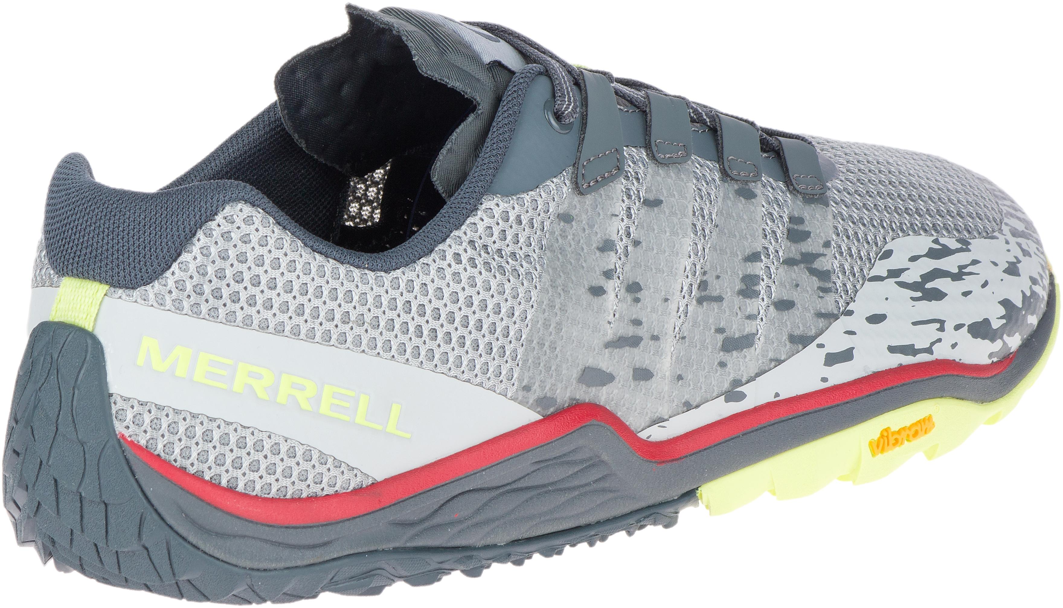 Trail Glove 5, High Rise