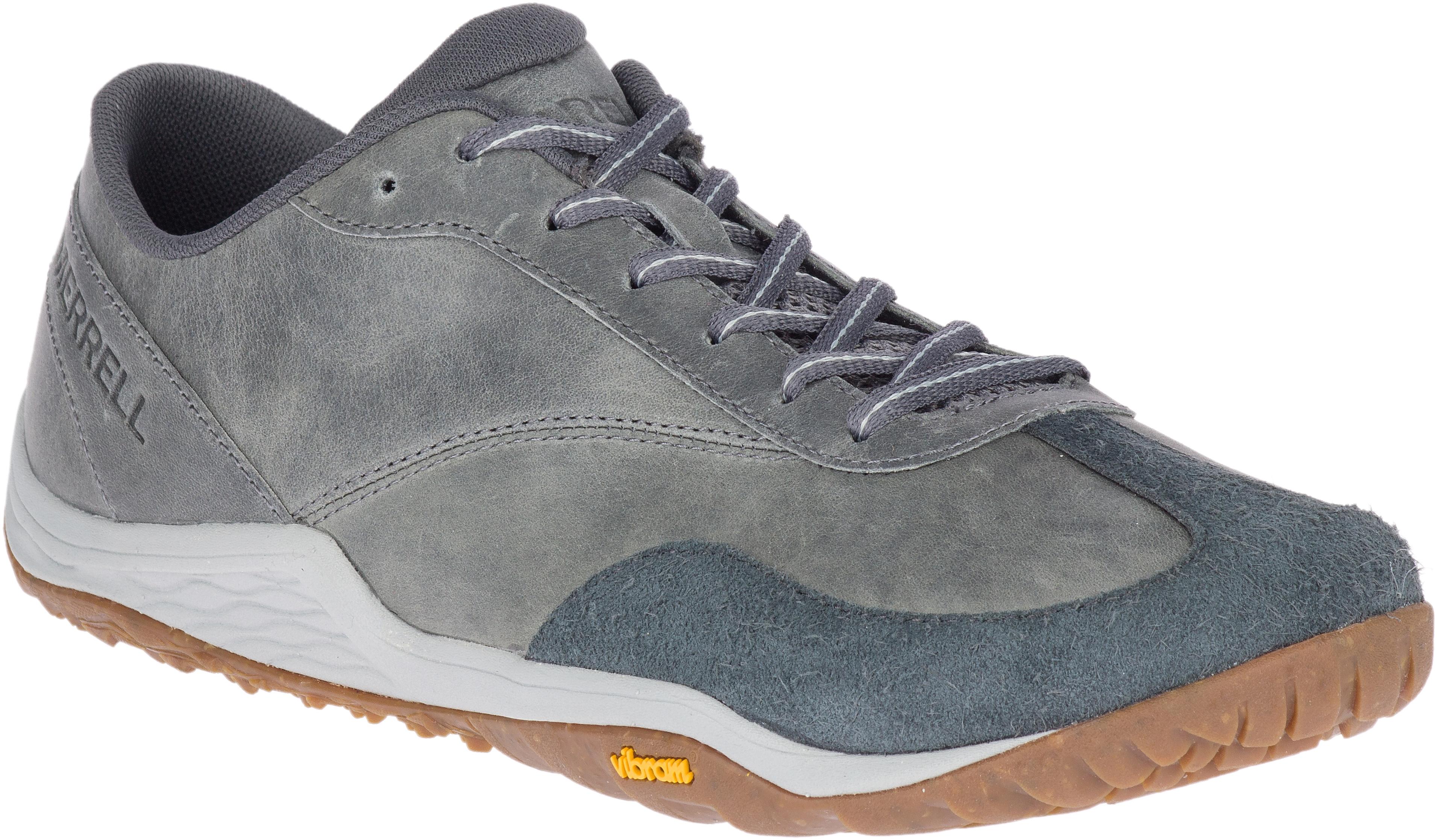 Trail Glove 5 Leather, Rock