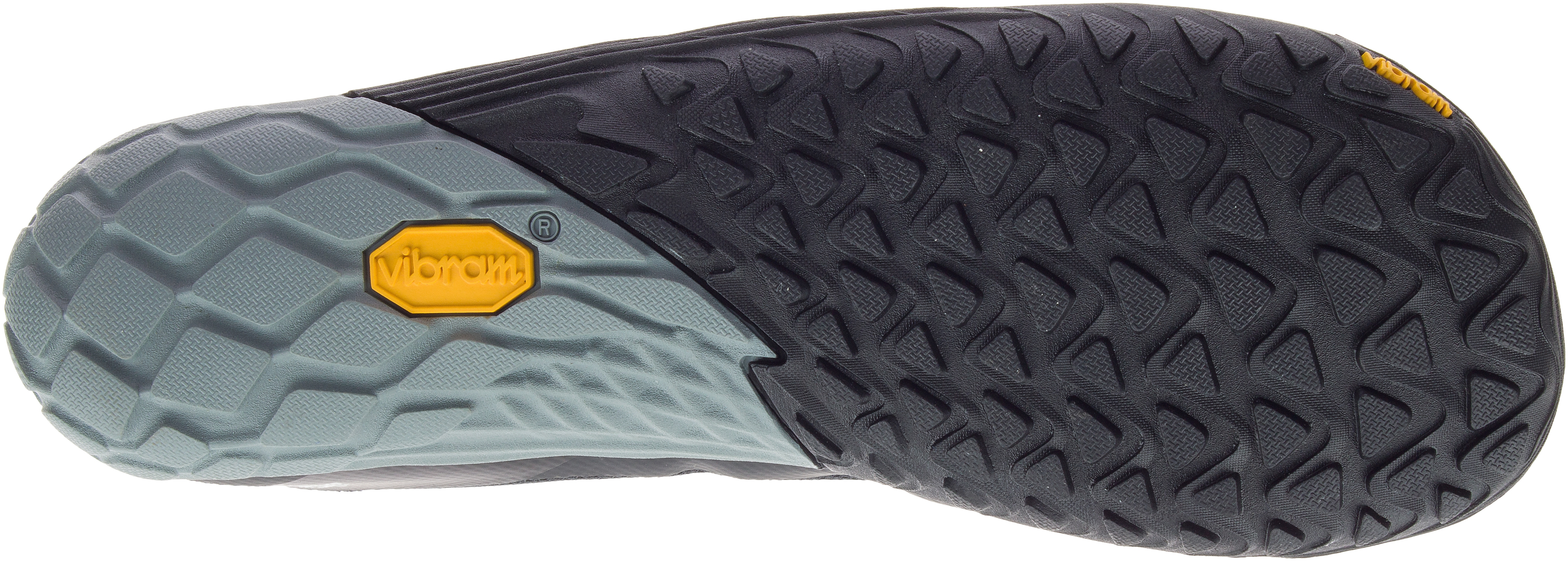 Vapor Glove 4, Black-black