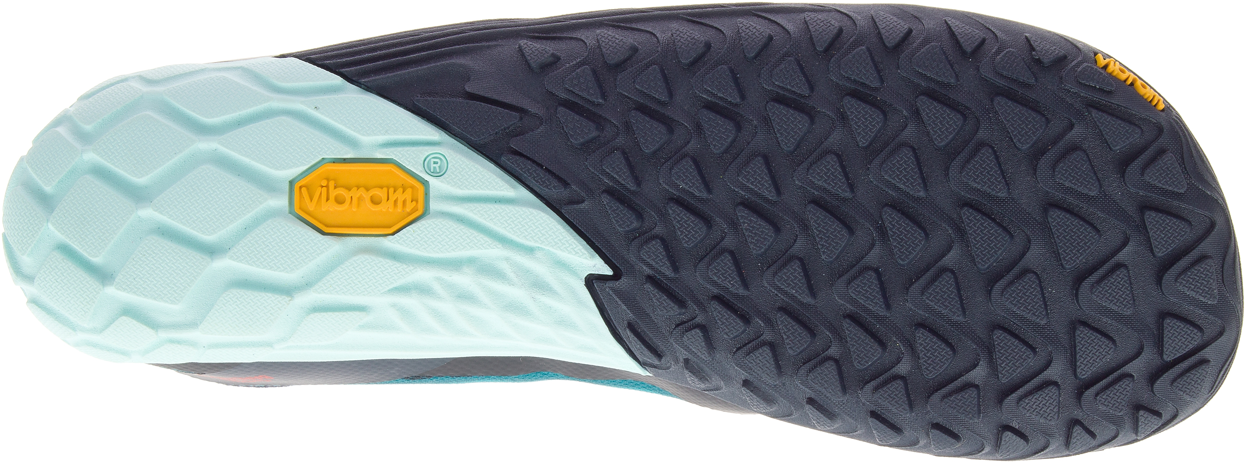 Vapor Glove 4, Bleached Aqua