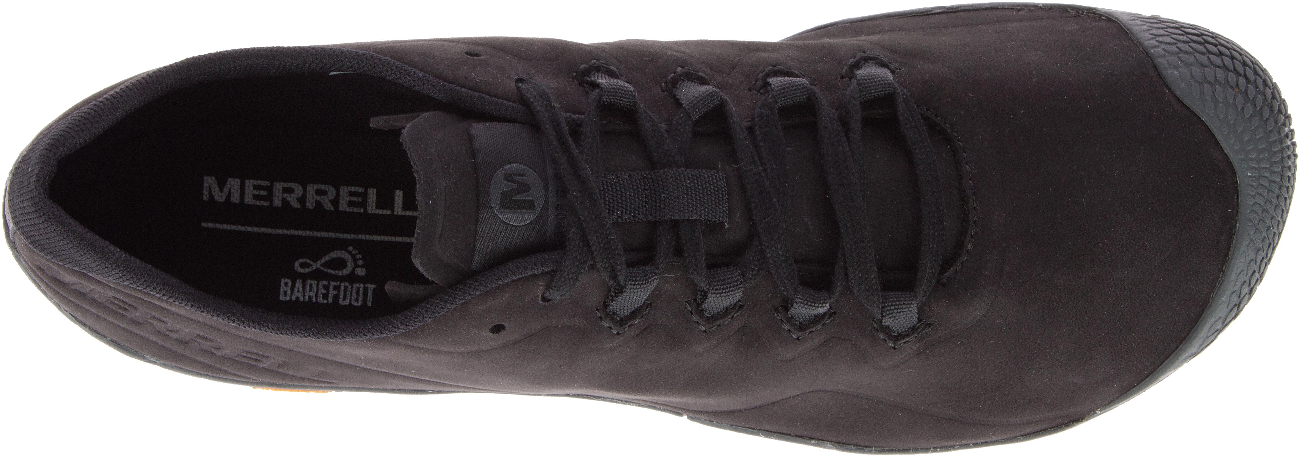 Vapor Glove Luna 3 Leather, Black