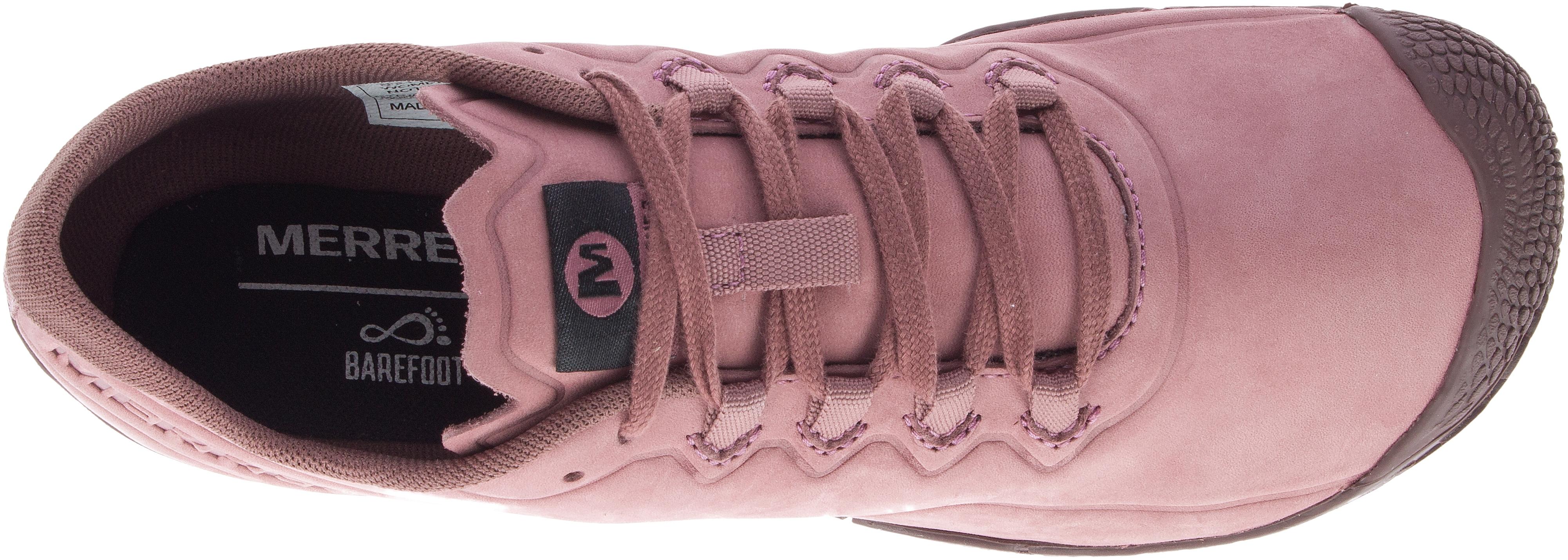 Vapor Glove Luna 3 Leather, Burlwood