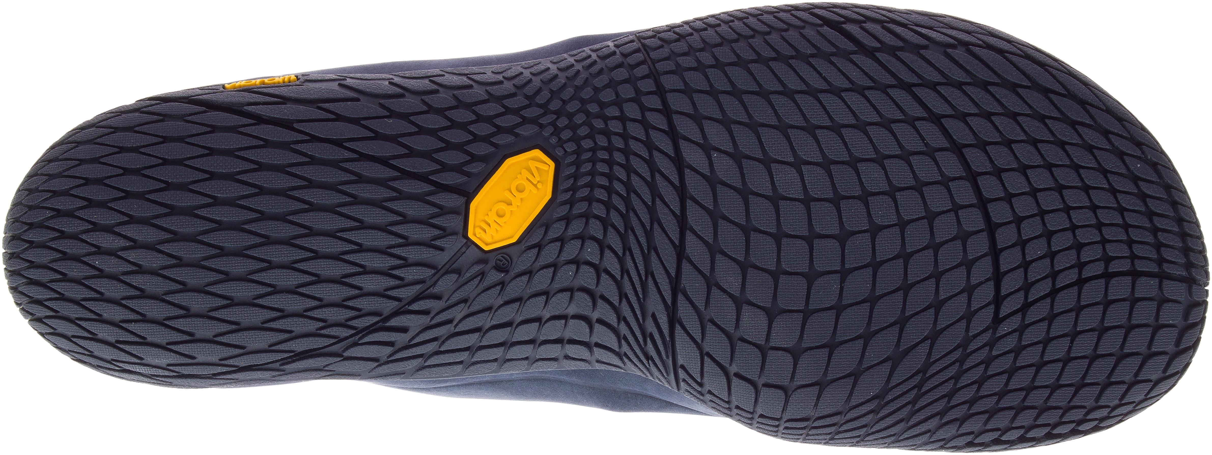 Vapor Glove Luna 3 Leather, Navy