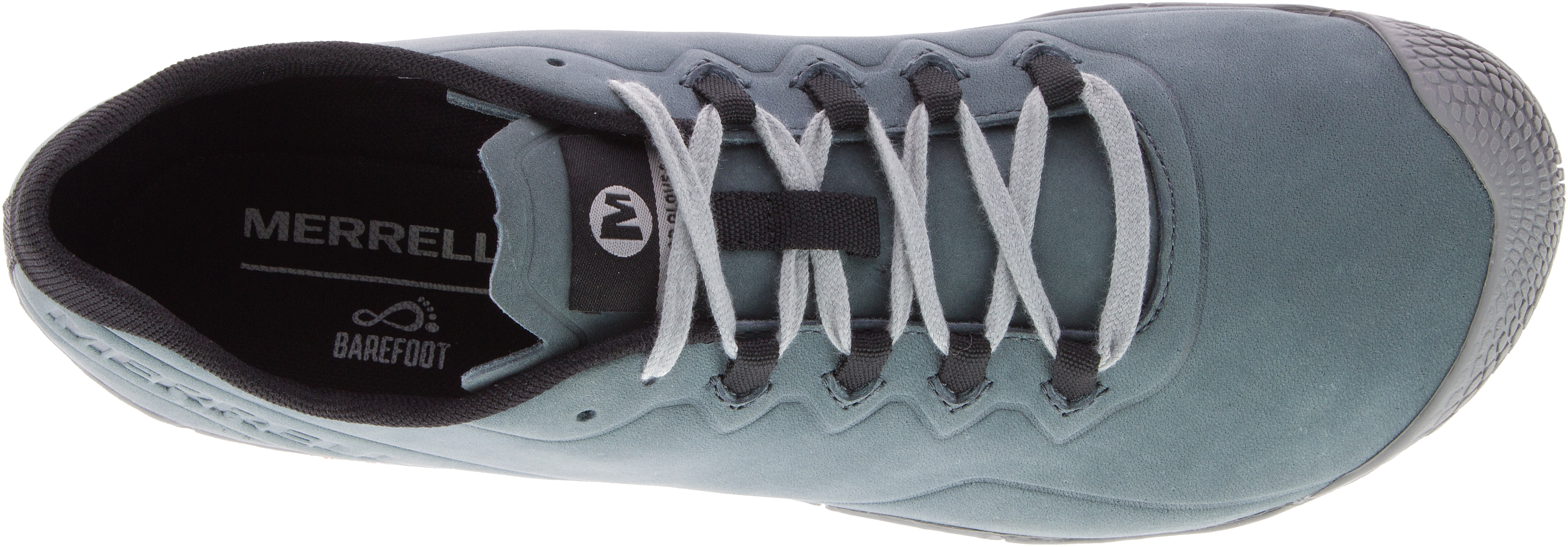 Vapor Glove Luna 3 Leather, Slate