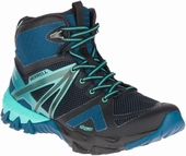 MQM Flex Mid GTX, Legion Blue