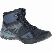 MQM Flex Mid GTX, Grey-Black