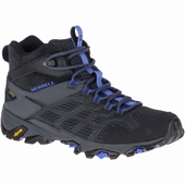 Moab FST 2 Mid GTX, Black Granite