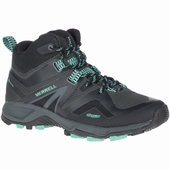 MQM Flex 2 Mid GTX, Granite/Wave