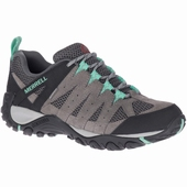 Accentor 2 Vent Waterproof, Charcoal-Wave